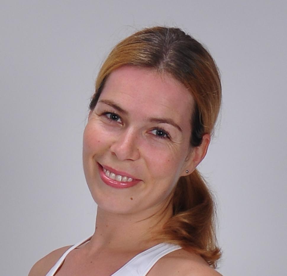 Denisa Antošovská